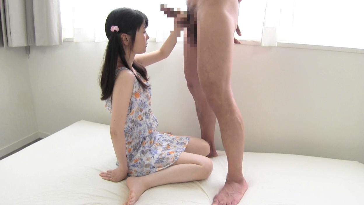 貧乳パイパン生中出し少女 琴音さら 首絞め首吊り失神悶絶SEX 画像4