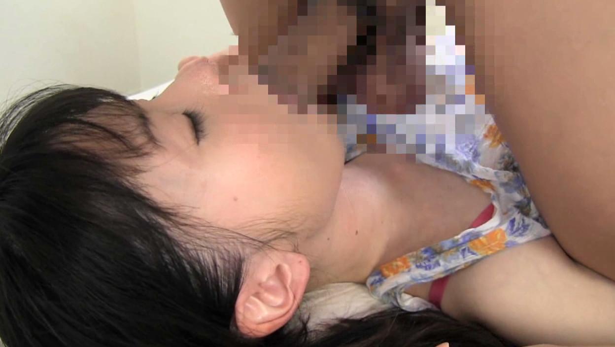 貧乳パイパン生中出し少女 琴音さら 首絞め首吊り失神悶絶SEX 画像6