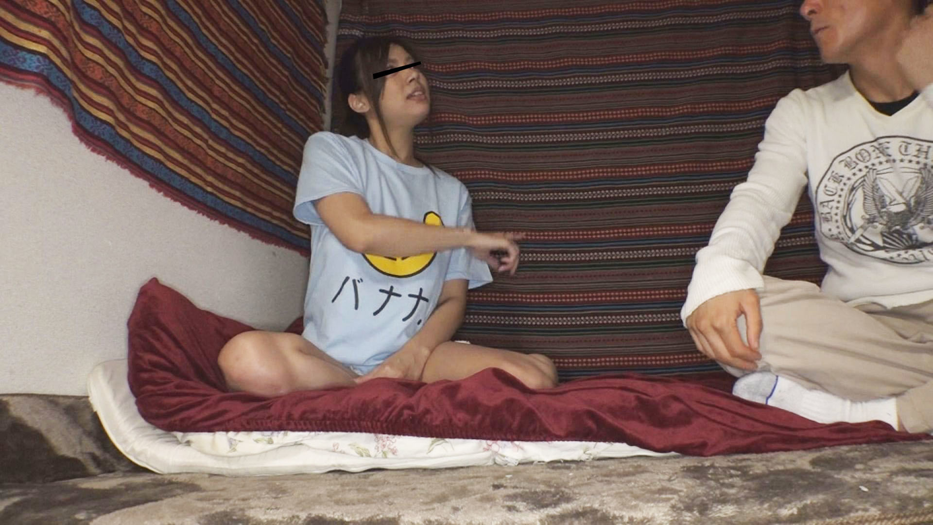 タイ・韓国・フィリピン 東アジアの女の子たちと異文化交姦日記 現地極秘撮影 画像1