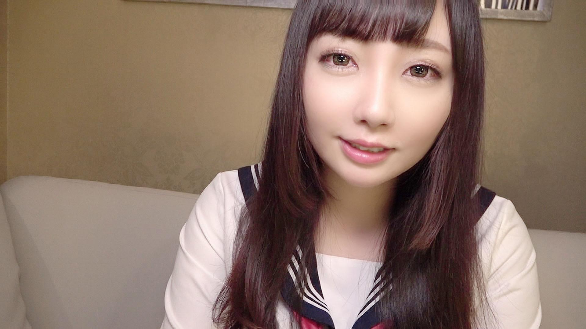 完ナマSTYLE@みなみ 港区お嬢様●校 Fカップ中出し希望J●