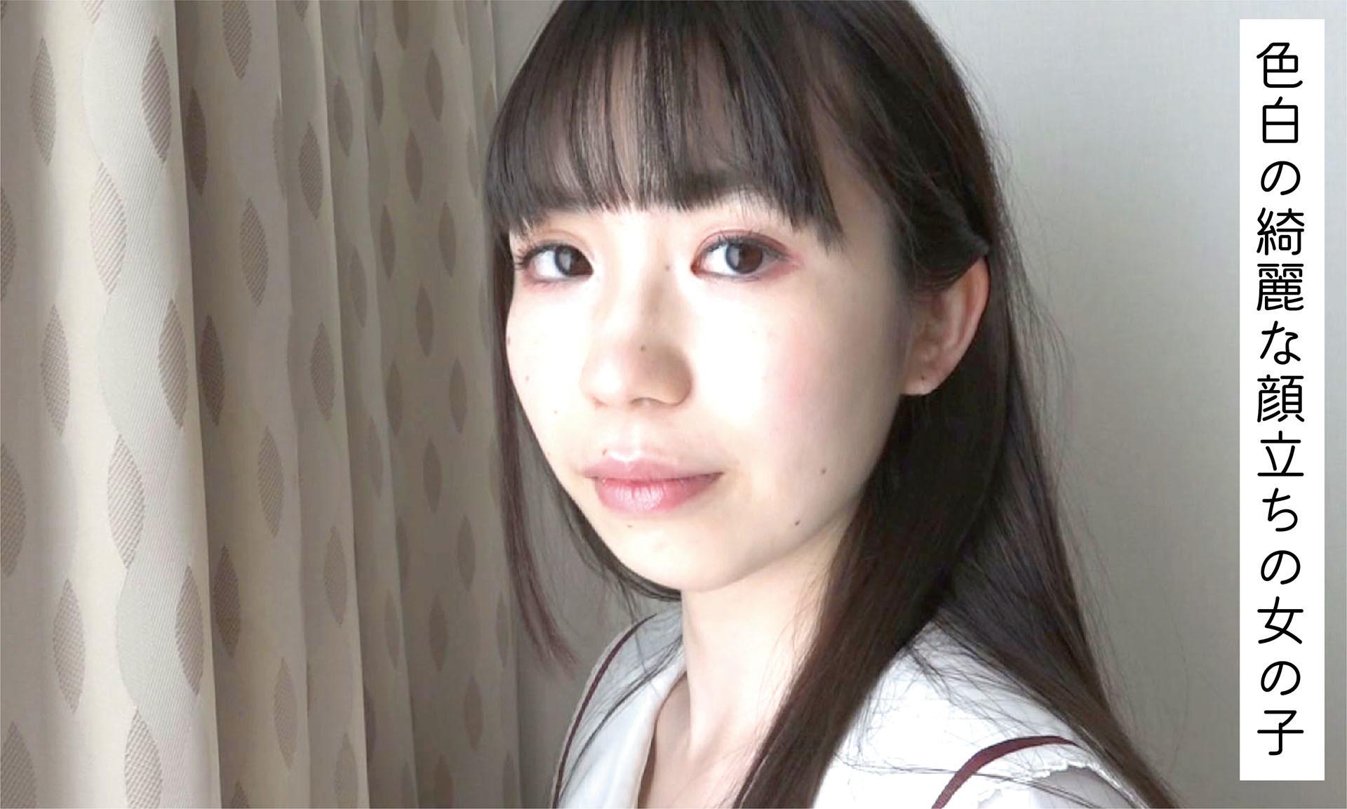 普通の家庭で育ったフツーの女の子がAVを処女喪失の場所に選んだ理由。 内田真綾 画像2