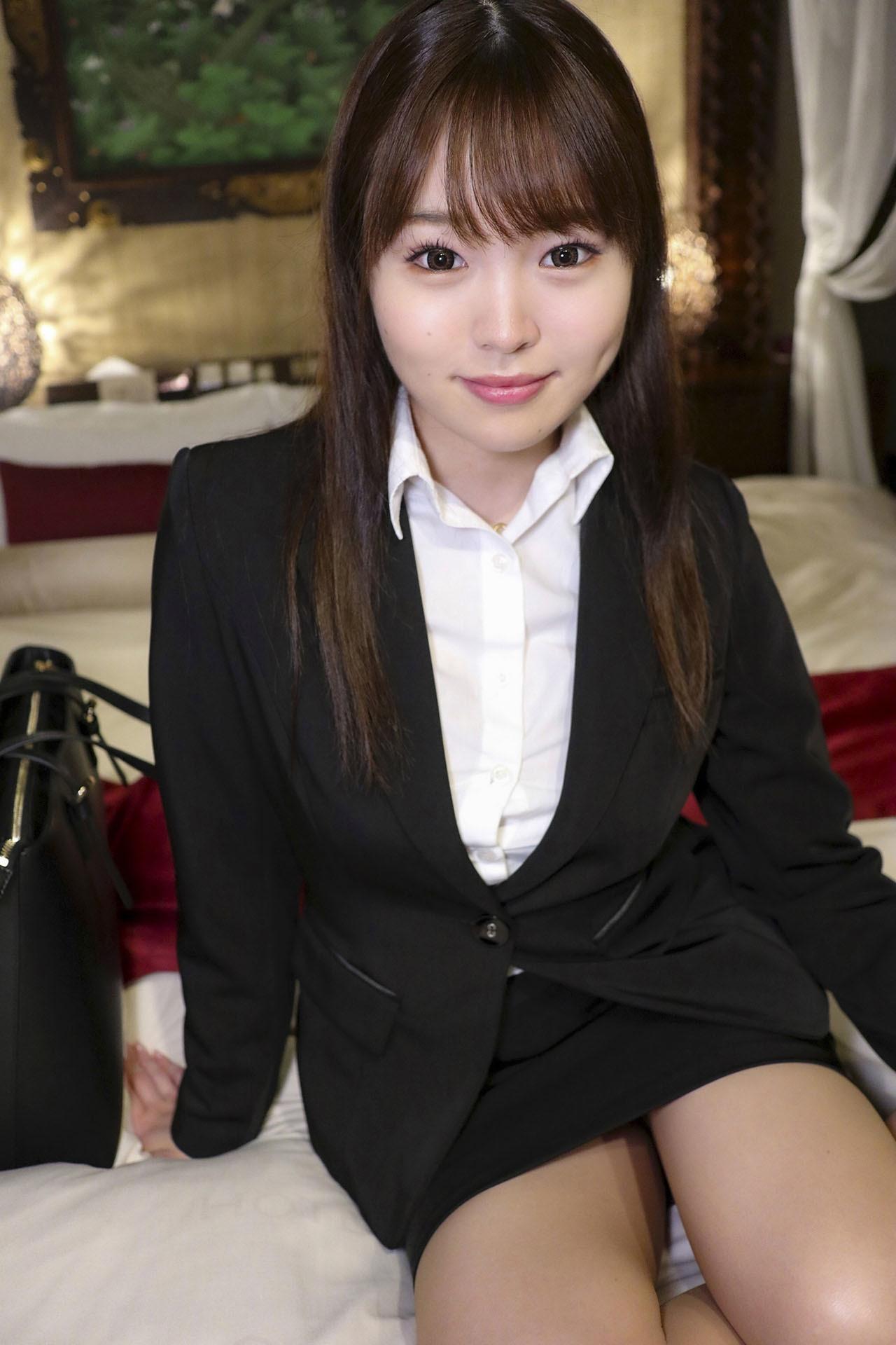 完ナマSTYLE@みくる IT企業就職希望の金欠半中半外Eカップ女子大生