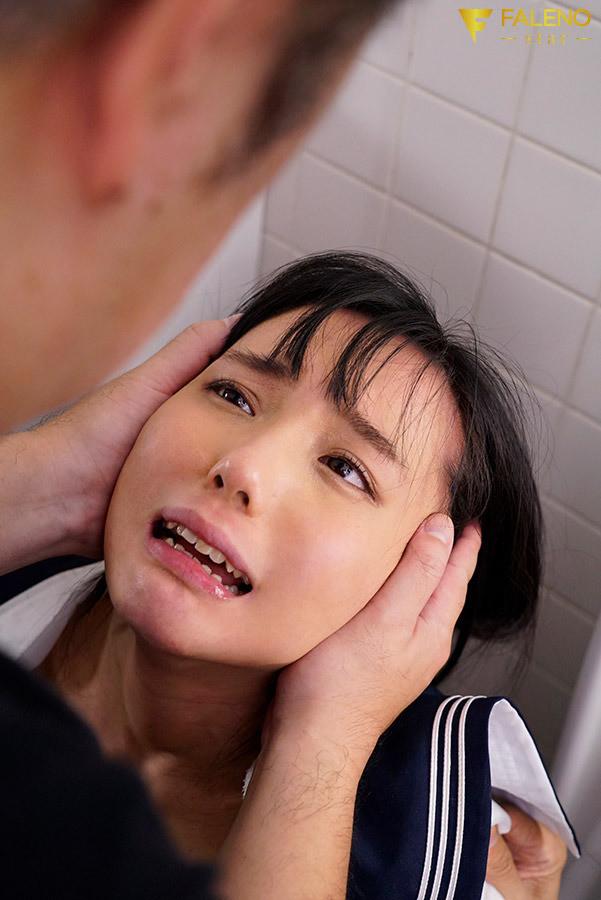 粘着変態達に愛された生涯痴〇被害美少女 有坂真宵,のサンプル画像6
