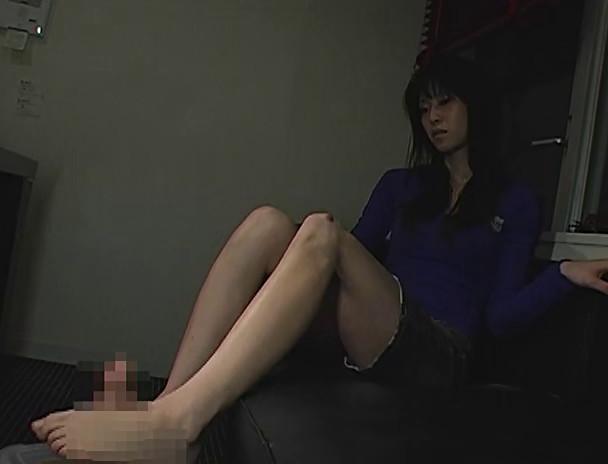 スカウトされたての新人女優の足裏チェック 2 画像19