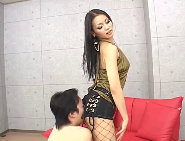 鬼顔騎Yoko 画像11