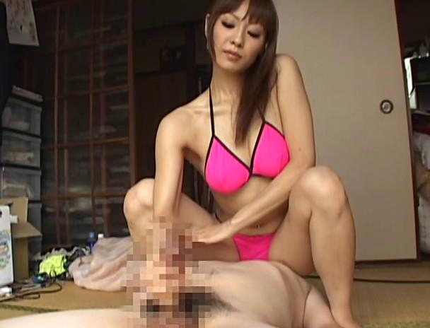 堀口奈津美のM男お宅訪問 画像6
