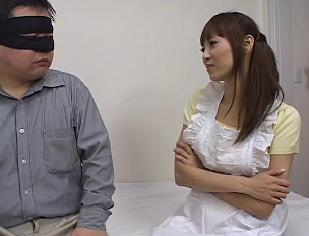 堀口奈津美のM男お宅訪問 画像8