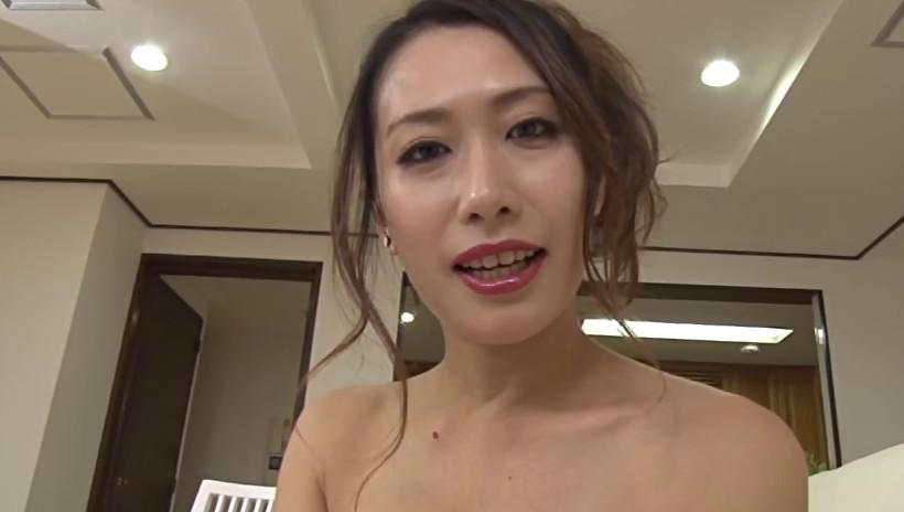 淫語シャワー 熟女の口から発せられる淫らな言葉のシャワーをあびながら抜かれた 画像1