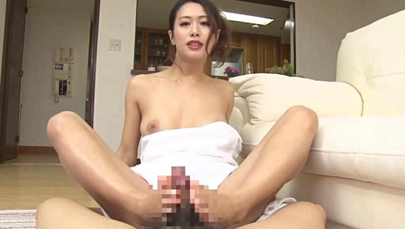 淫語シャワー 熟女の口から発せられる淫らな言葉のシャワーをあびながら抜かれた 画像4