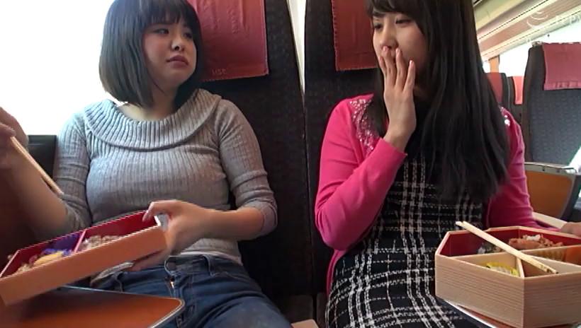 女子旅001 画像2