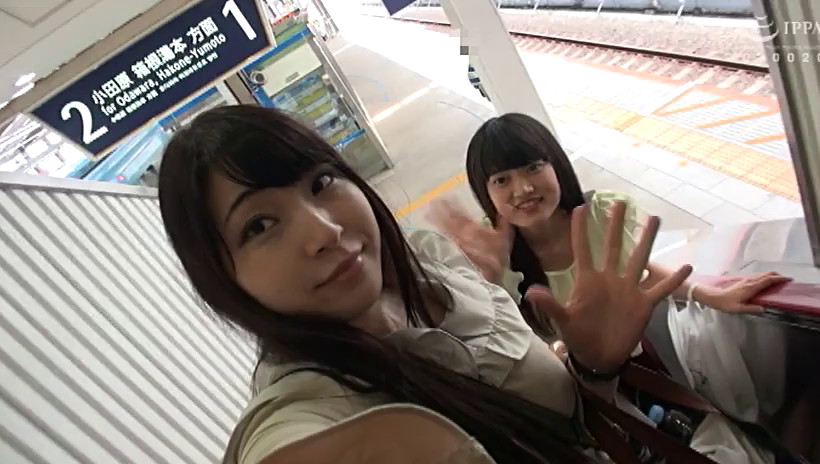 女子旅004 画像4