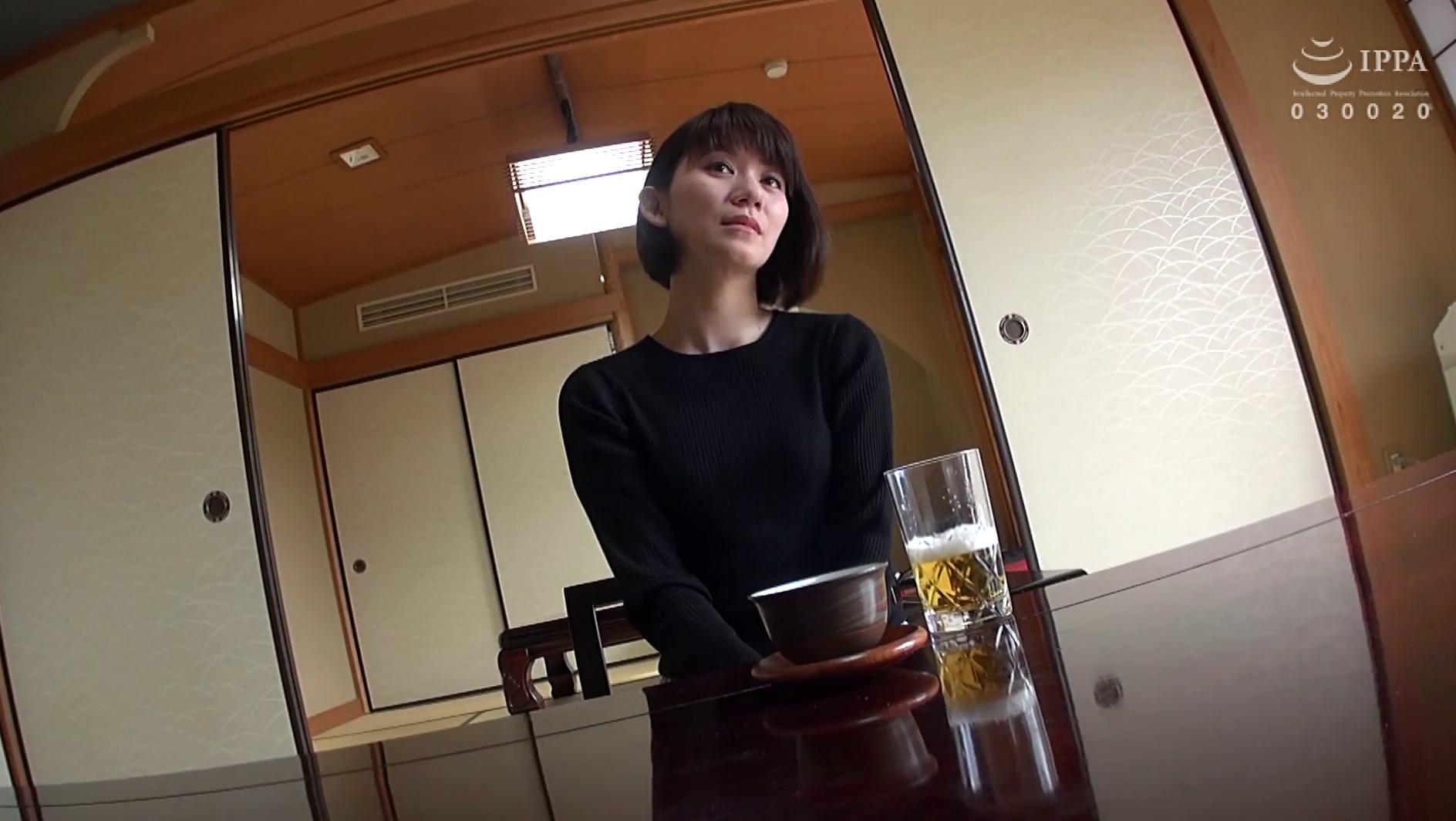 人妻寝取られ温泉旅行【三】 人妻・真衣(仮名) 35歳 結婚8年11ヶ月 子供1人 専業主婦