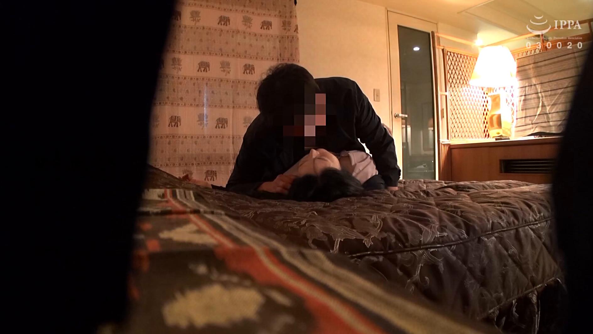 実録・近親相姦[四十六] 母と息子が騙し合う禁断の遊戯編