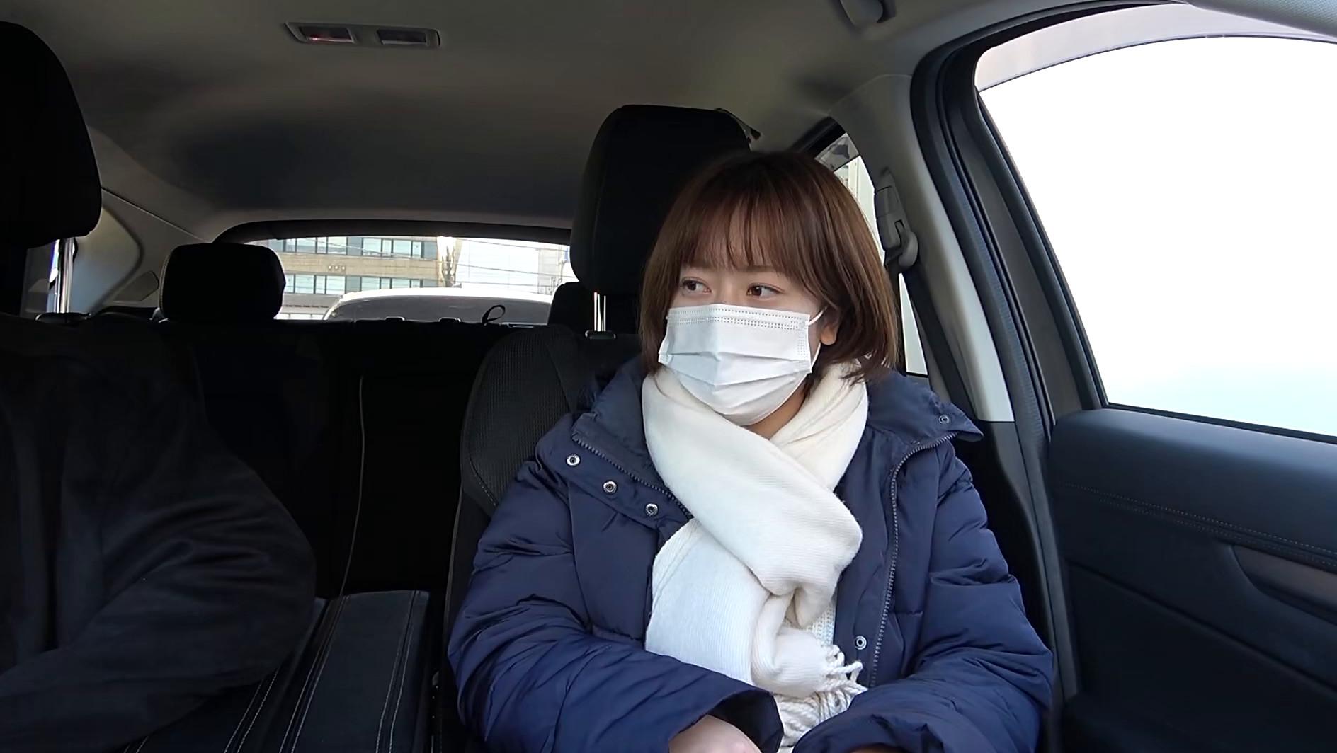 人妻自撮りNTR 寝取られ報告ビデオ 15 人妻・汐里(仮名) 二十七歳、結婚六年目 子供なし、介護士 画像1