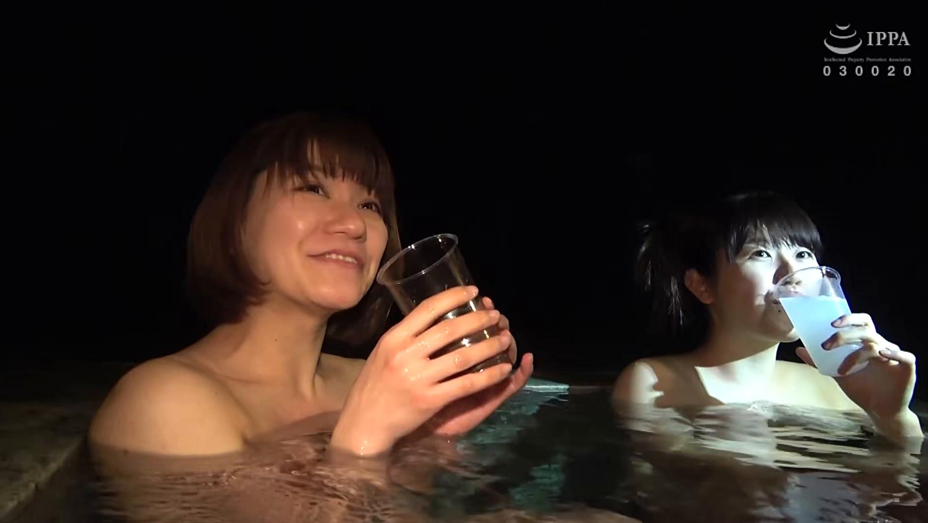 人妻湯恋旅行的、人妻寝取られ温泉旅行 collaboration Side.B 画像13