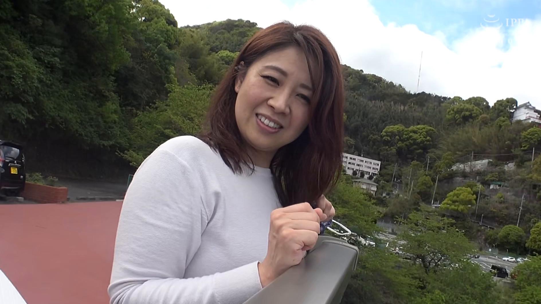 日帰り温泉 熟女色情旅 #023 宏美(仮)40歳 離婚1回 子供1人,のサンプル画像2