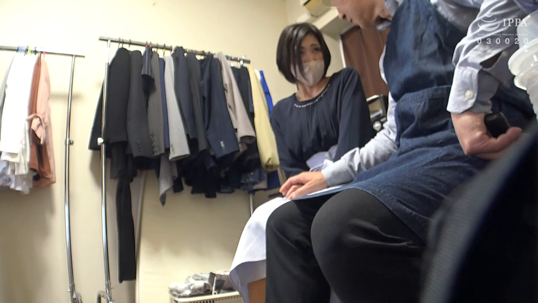 実録・近親相姦[五十二] 成人した息子と新たな人生を歩む母の不適切な関係編