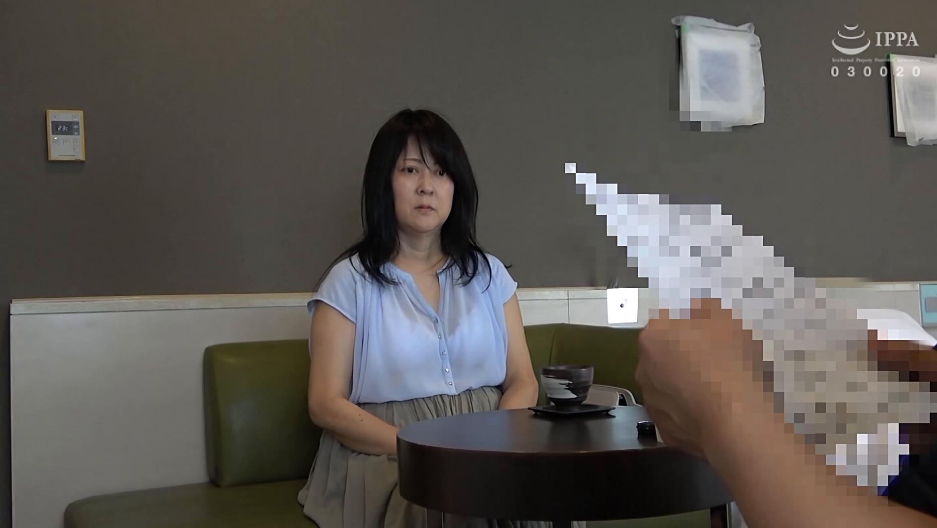 熟女妻面接ハメ撮り[二十八]