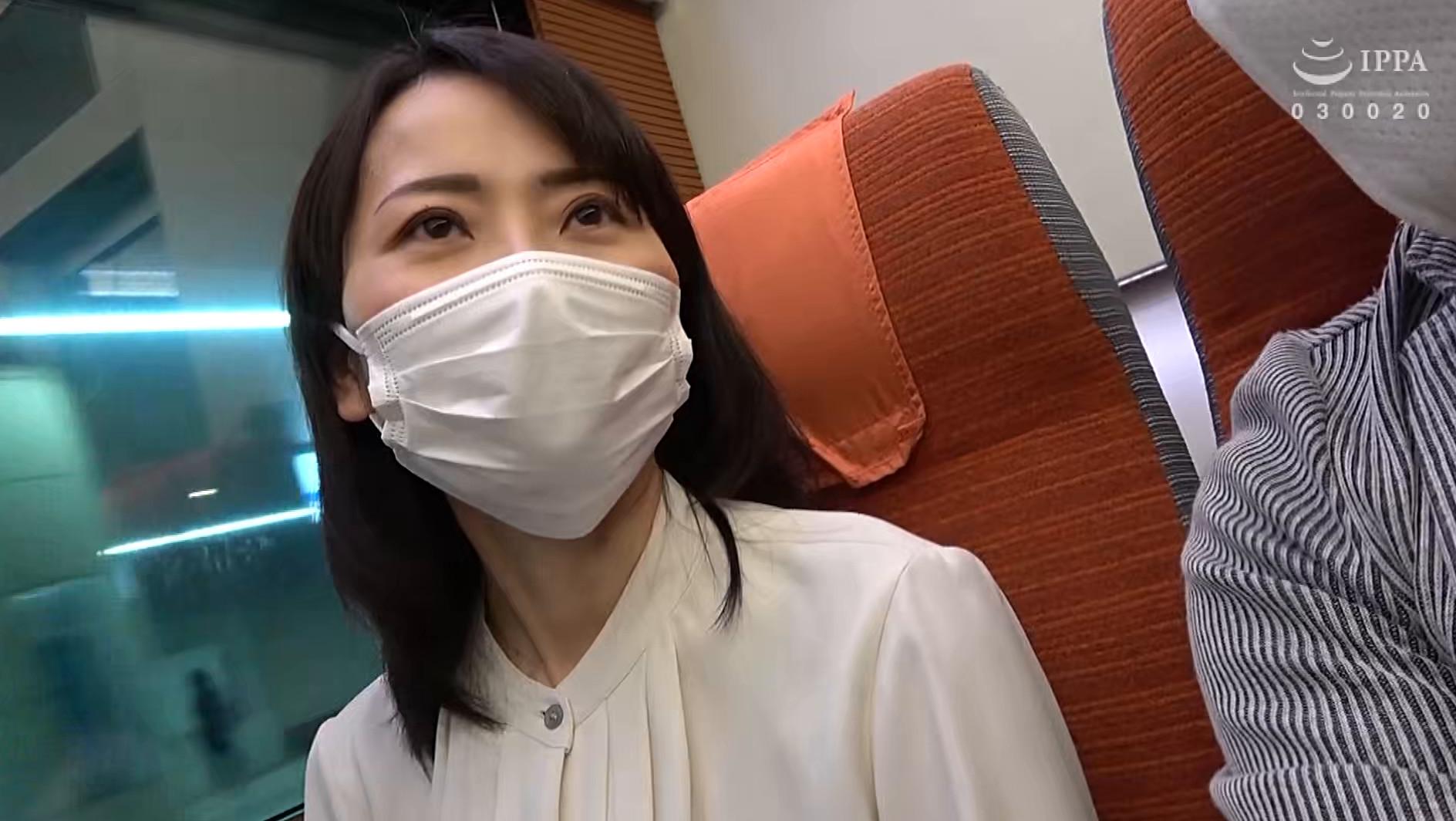 日帰り温泉 熟女色情旅 #026 紗月(仮) 48歳 離婚1回 子供無し