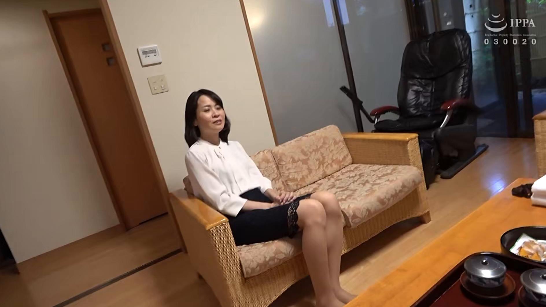 日帰り温泉 熟女色情旅 #026 紗月(仮) 48歳 離婚1回 子供無し,のサンプル画像3
