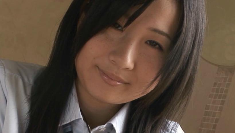 自慢のGカップ彼女。 桐山瑠衣6