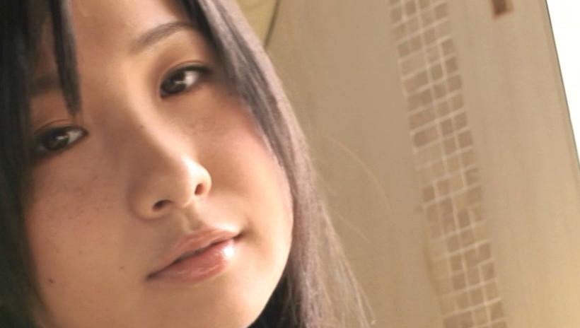 自慢のGカップ彼女。 桐山瑠衣9