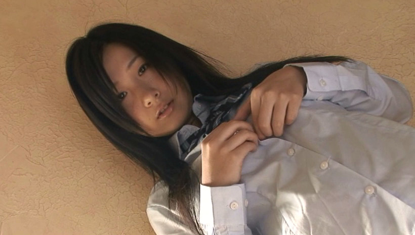自慢のGカップ彼女。 桐山瑠衣10