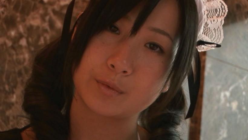 ご奉仕します。 桐山瑠衣6