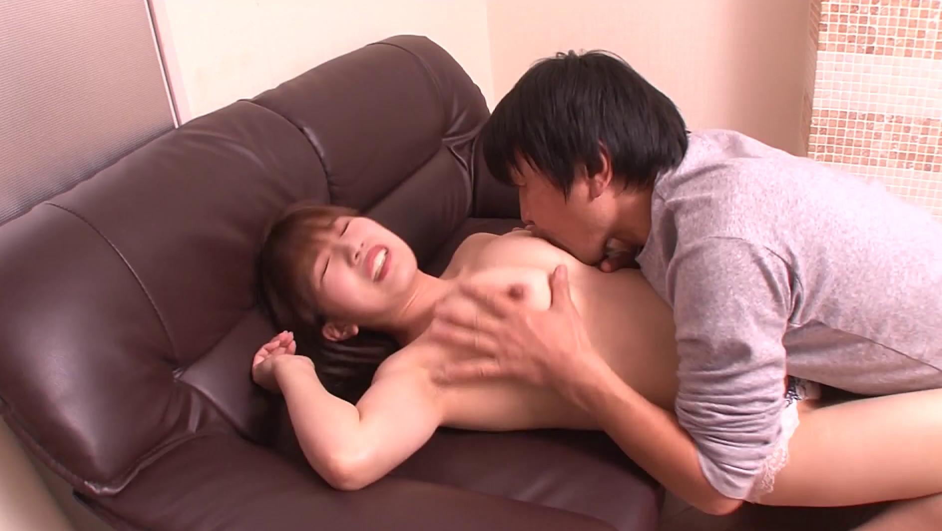 そこそこそこ(ハート)あぁ気持ちイイ(ハート)現役看護師の素人巨乳ちゃんが性欲爆発イキまくる本気SEX!! 画像10