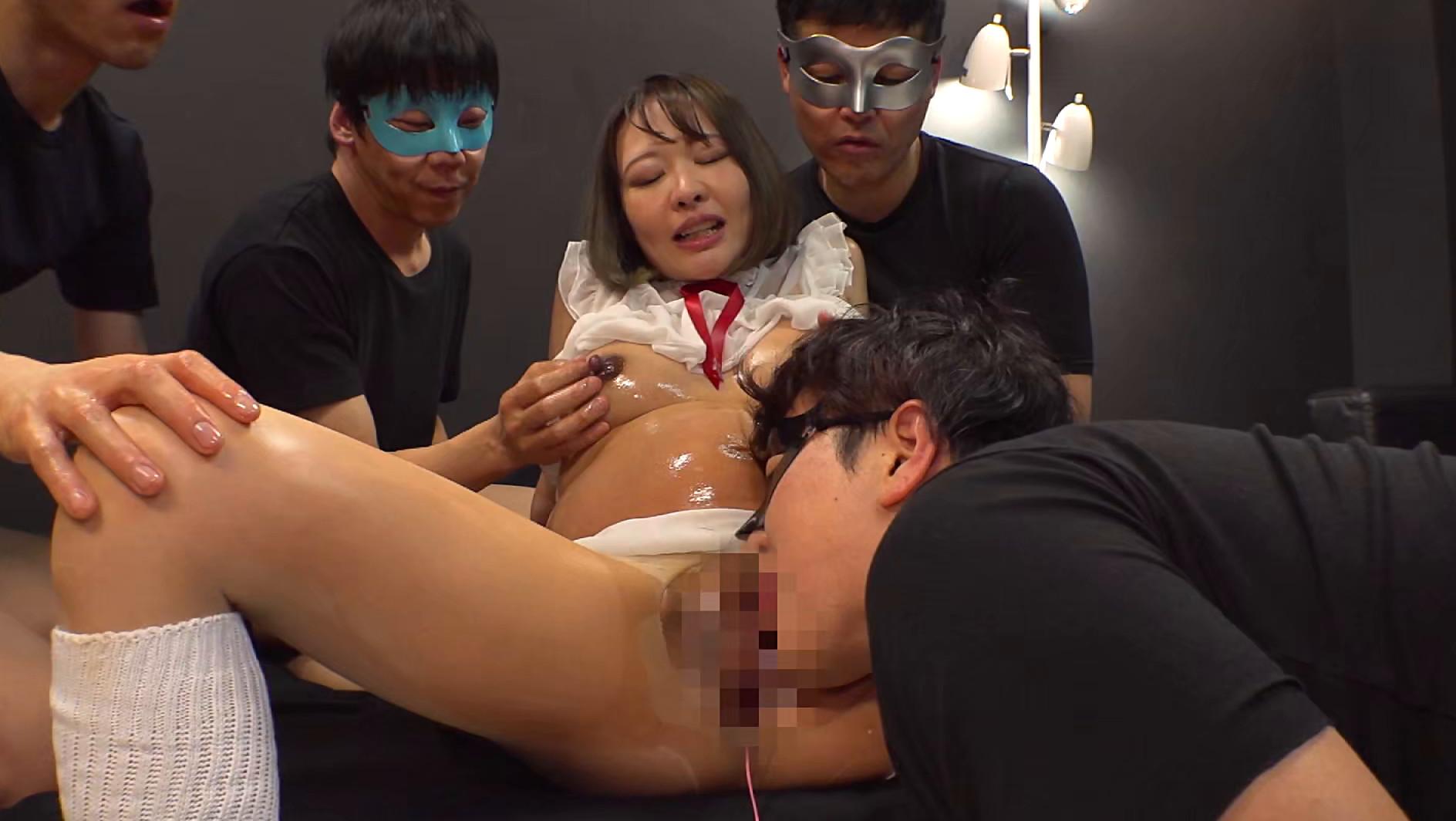 【個人撮影】ななこ(妊婦)乱交 画像7