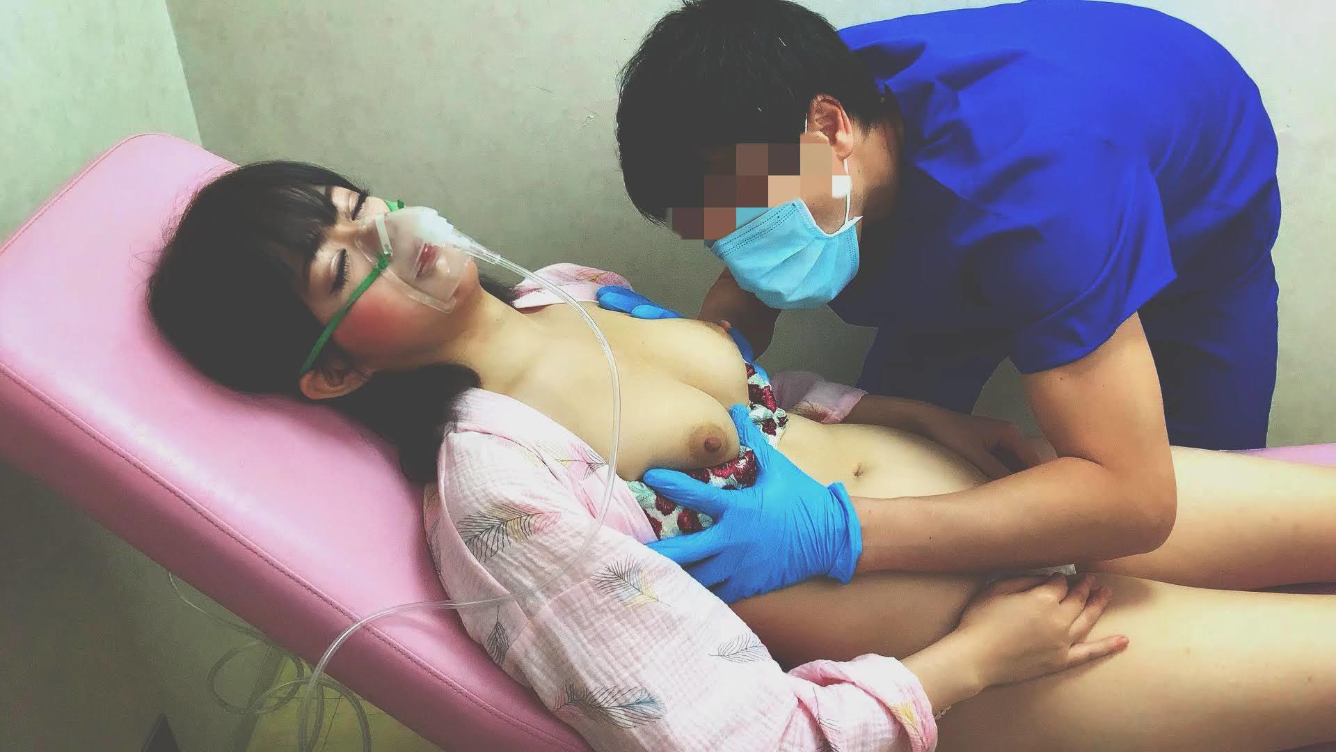 【カルテ#3】動画投稿サイトに存在する医師らしき男と若い女性患者の映像