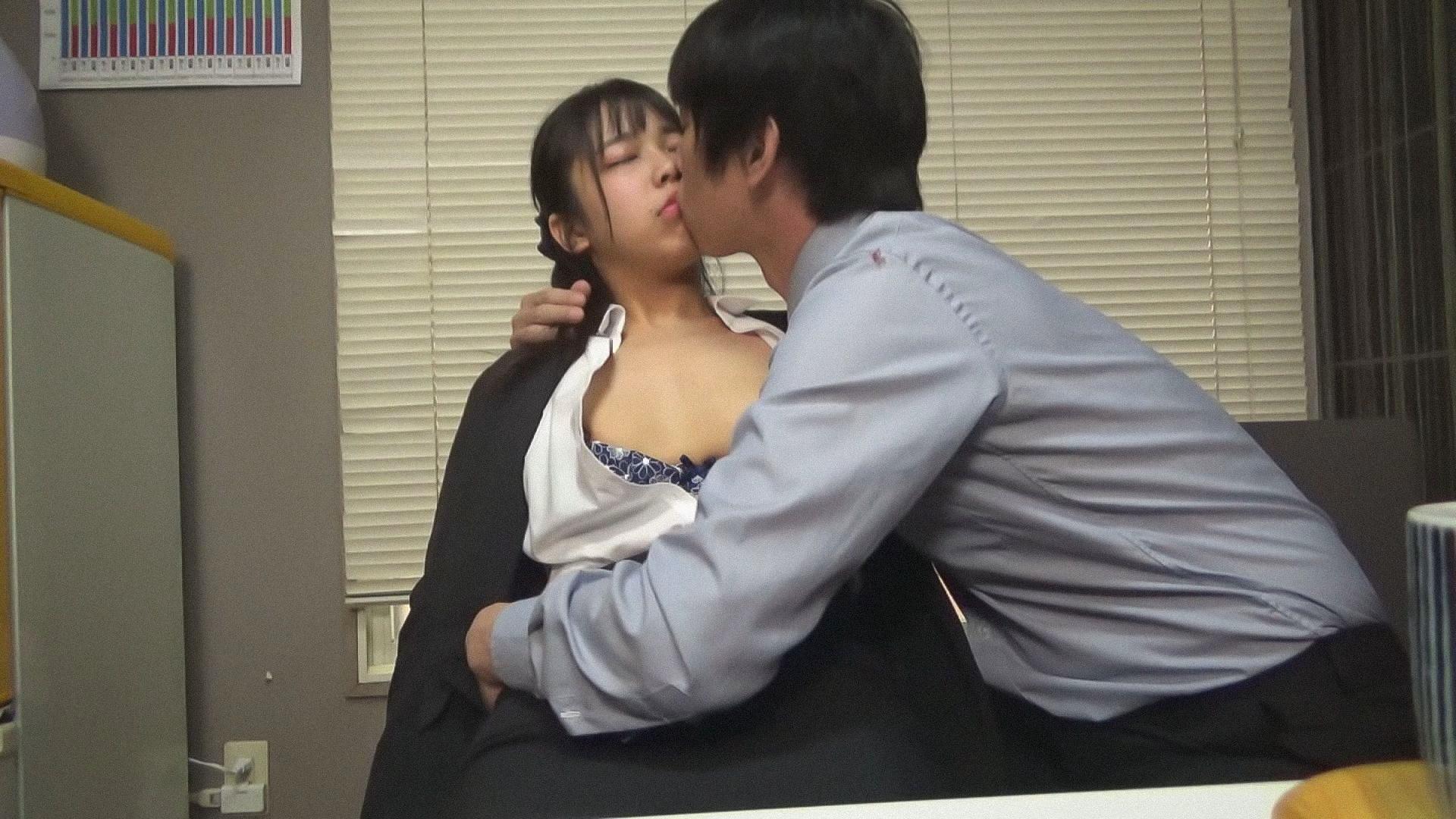 【CASE#1】就活面接に来た女子大生に睡〇薬入りのお茶を出した結果...!? 画像6