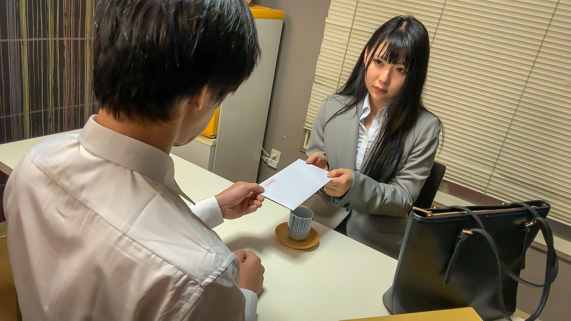 【CASE#3】就活面接に来た女子大生に睡〇薬入りのお茶を出した結果...!?