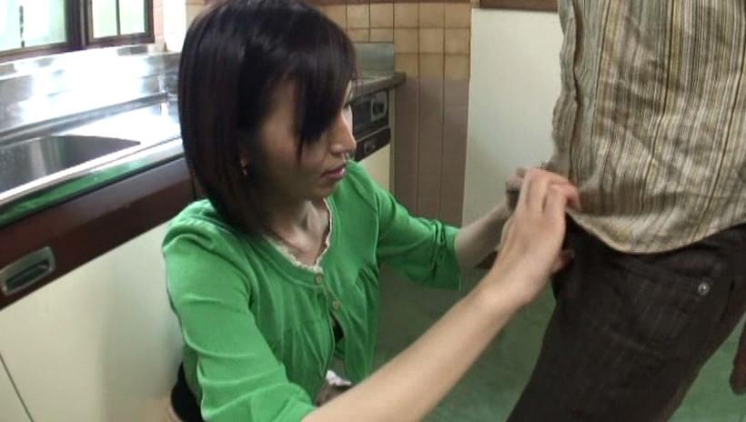 ママのリアル性教育2 黒木麻衣 画像18