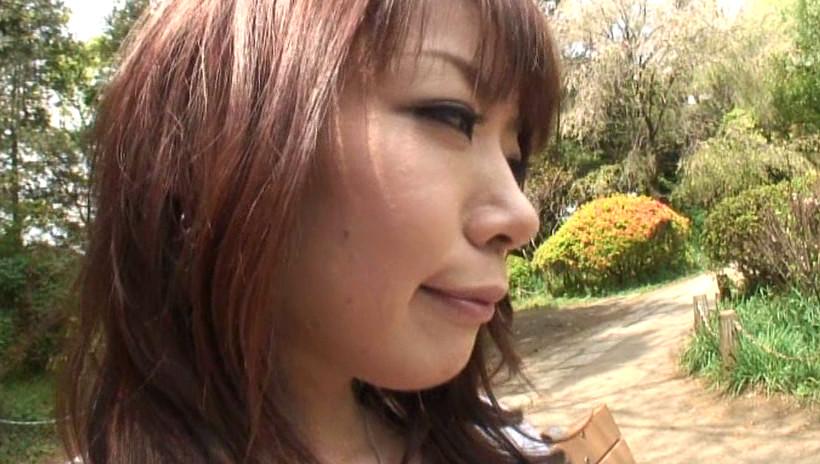 ボイン大好きしょう太くんのHなイタズラ 水城奈緒 画像1