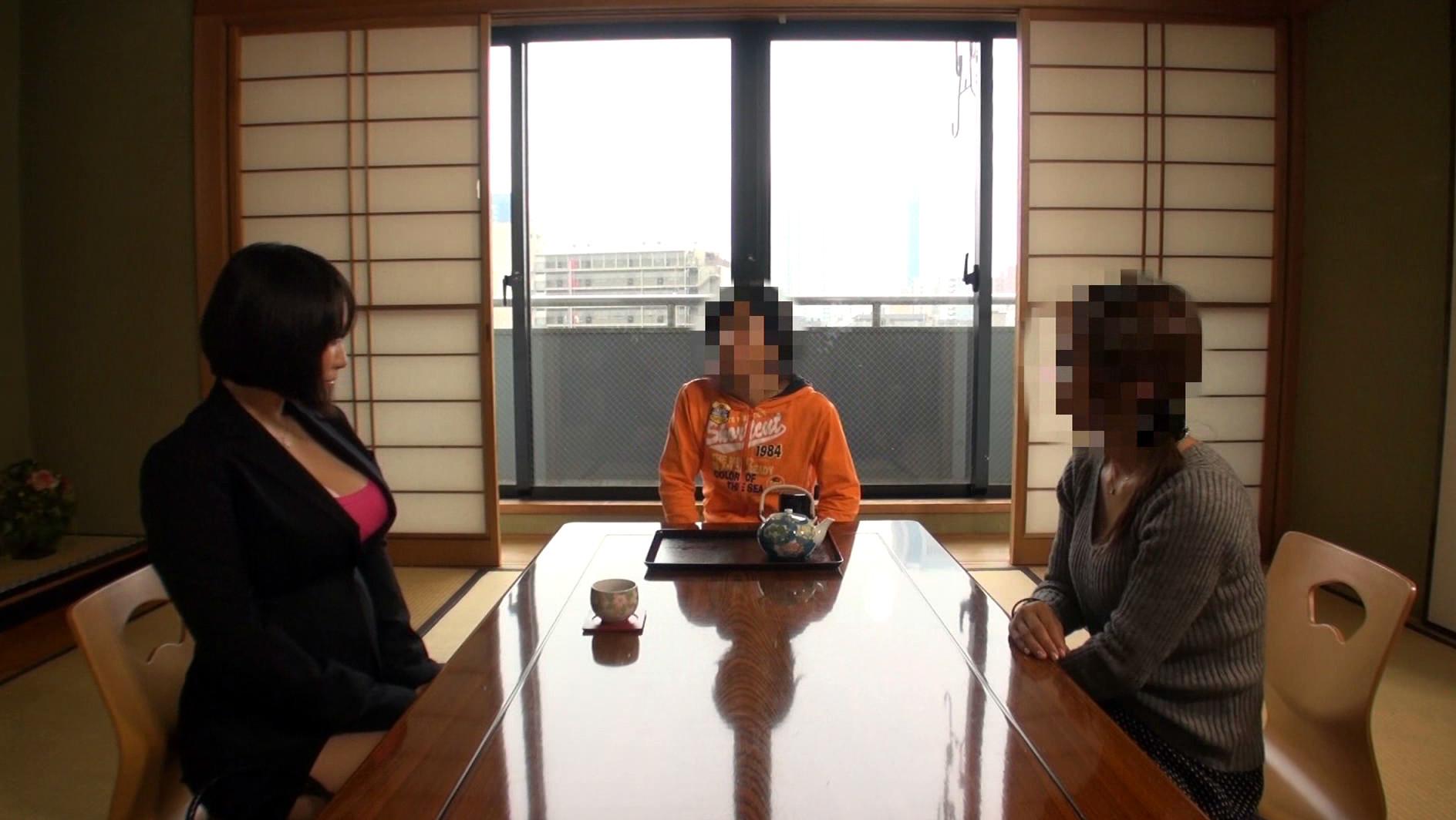 ボイン大好きしょう太くんのHなイタズラ 前田優希 画像1