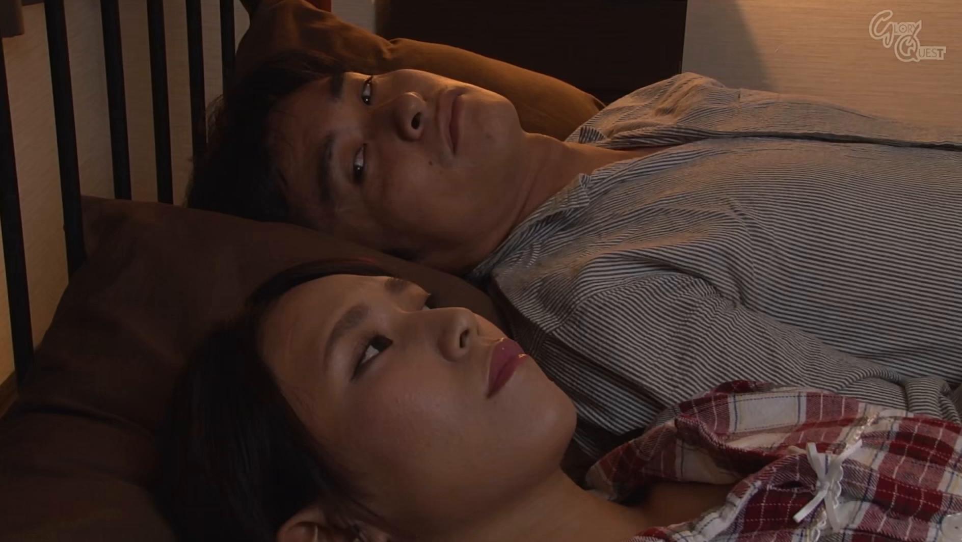 家庭内の至る場所で義父に初アナルを仕込まれる美人嫁 中尾芽衣子 画像4