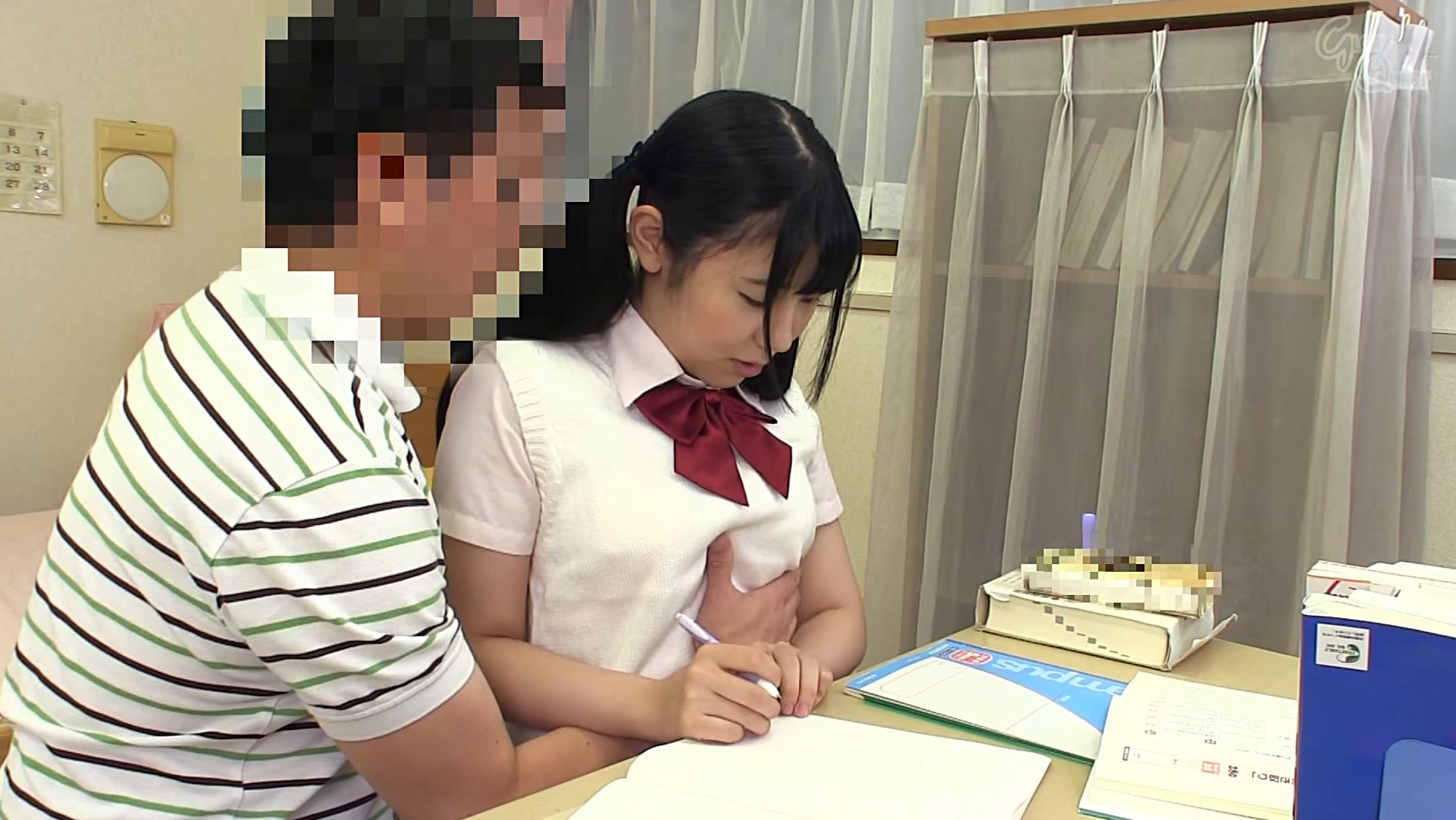 家庭教師が巨乳受験生にした事の全記録 BEST vol.5 8時間1