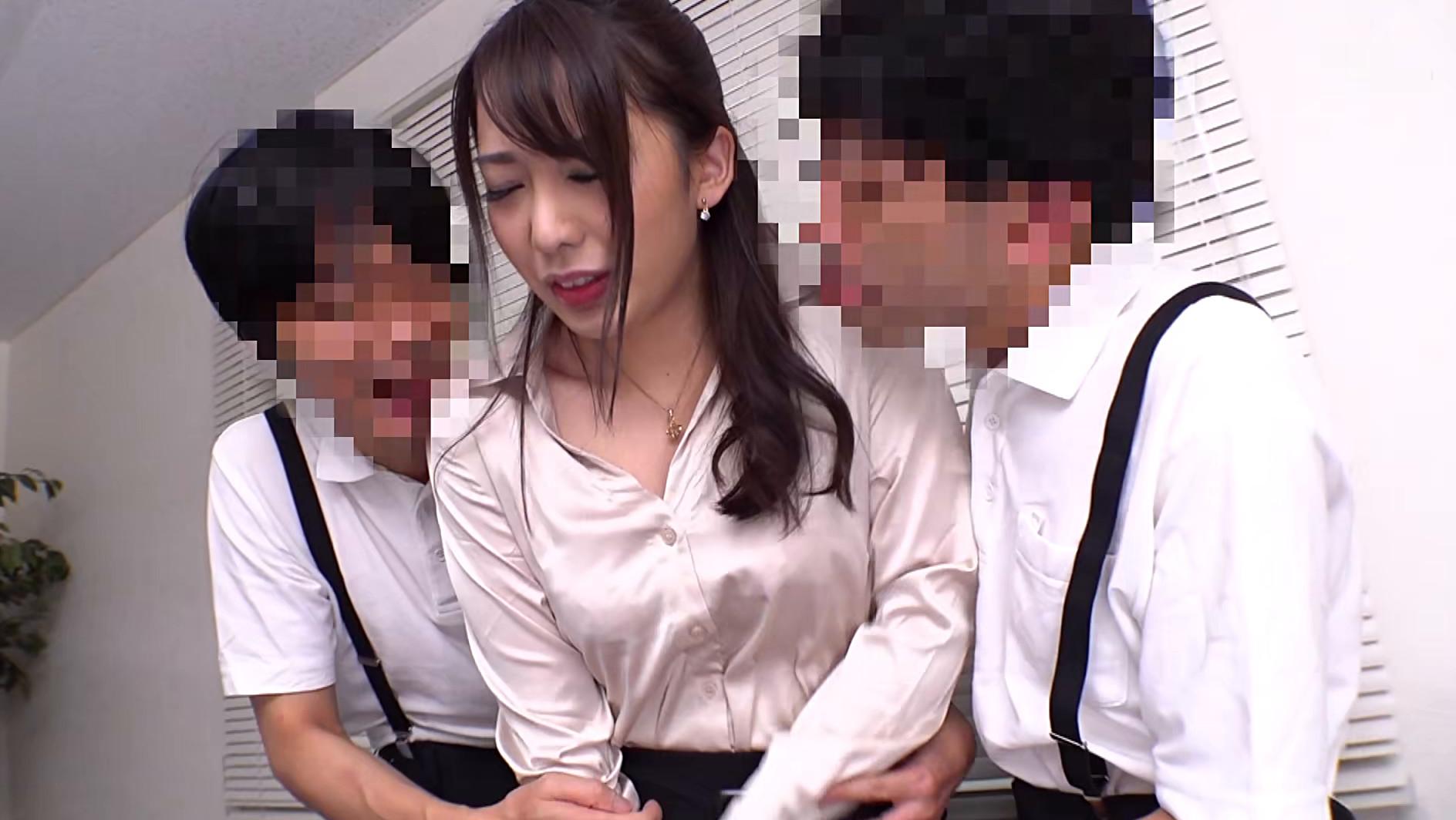 お色気P●A会長&悩殺女教師と悪ガキ生徒会 瀬崎彩音/弥生みづき10