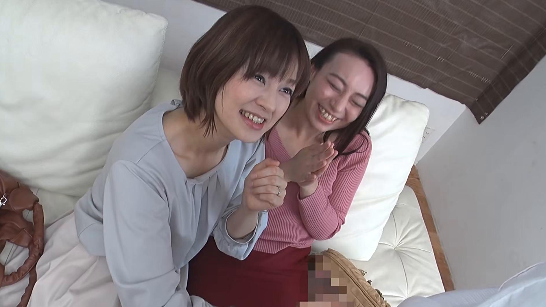 素人ナンパ中出し!!美熟女姉妹編 3 画像14