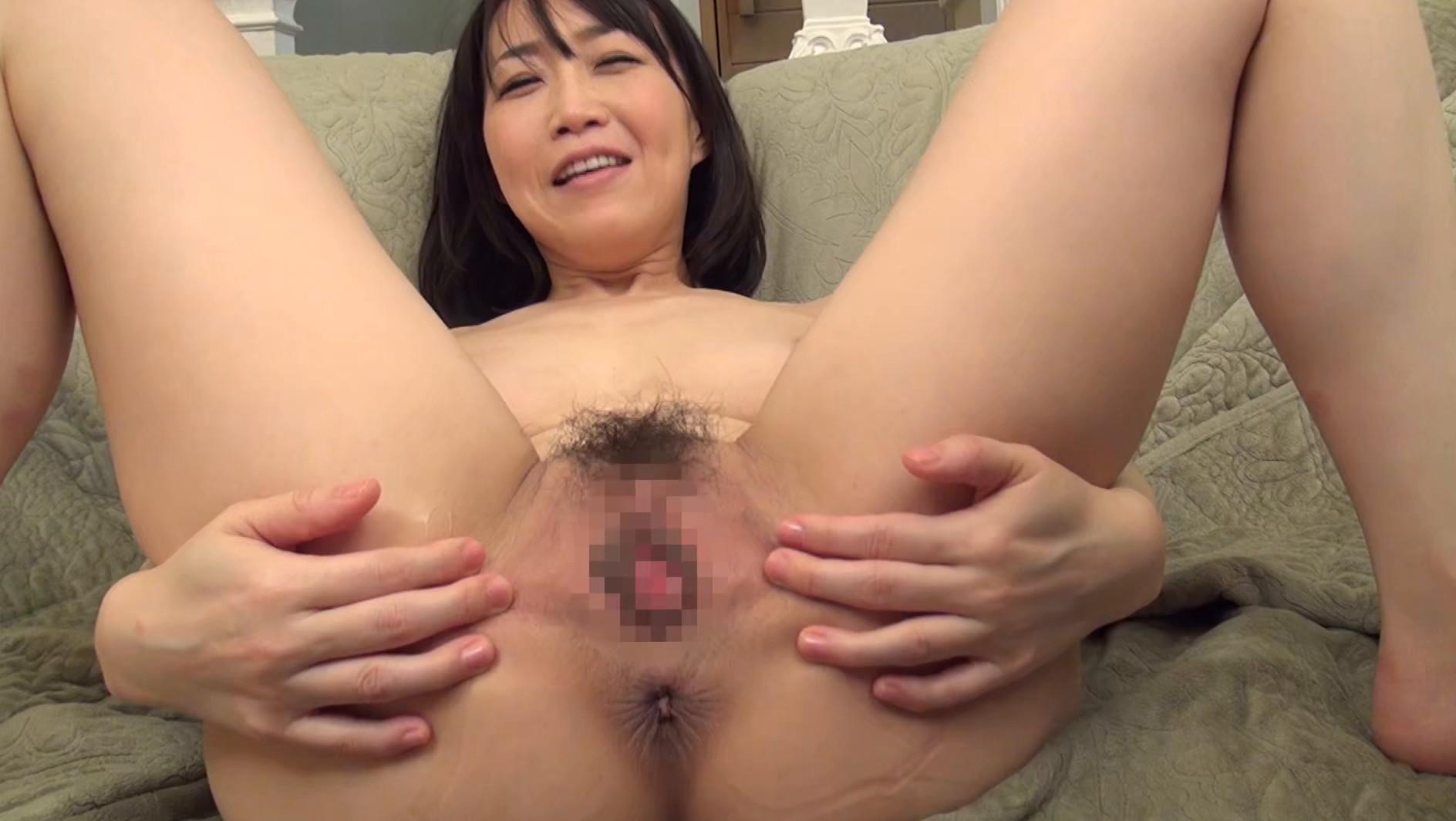 【四十路】応募素人妻 美奈子さん 46歳,のサンプル画像4