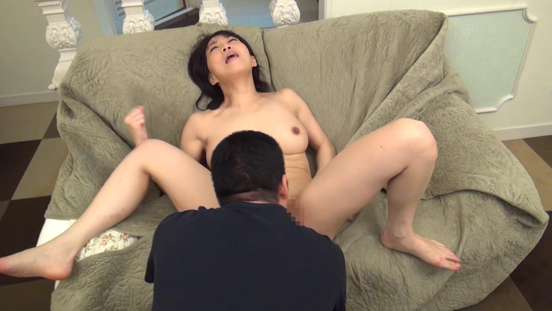 【四十路】応募素人妻 美奈子さん 46歳,のサンプル画像5