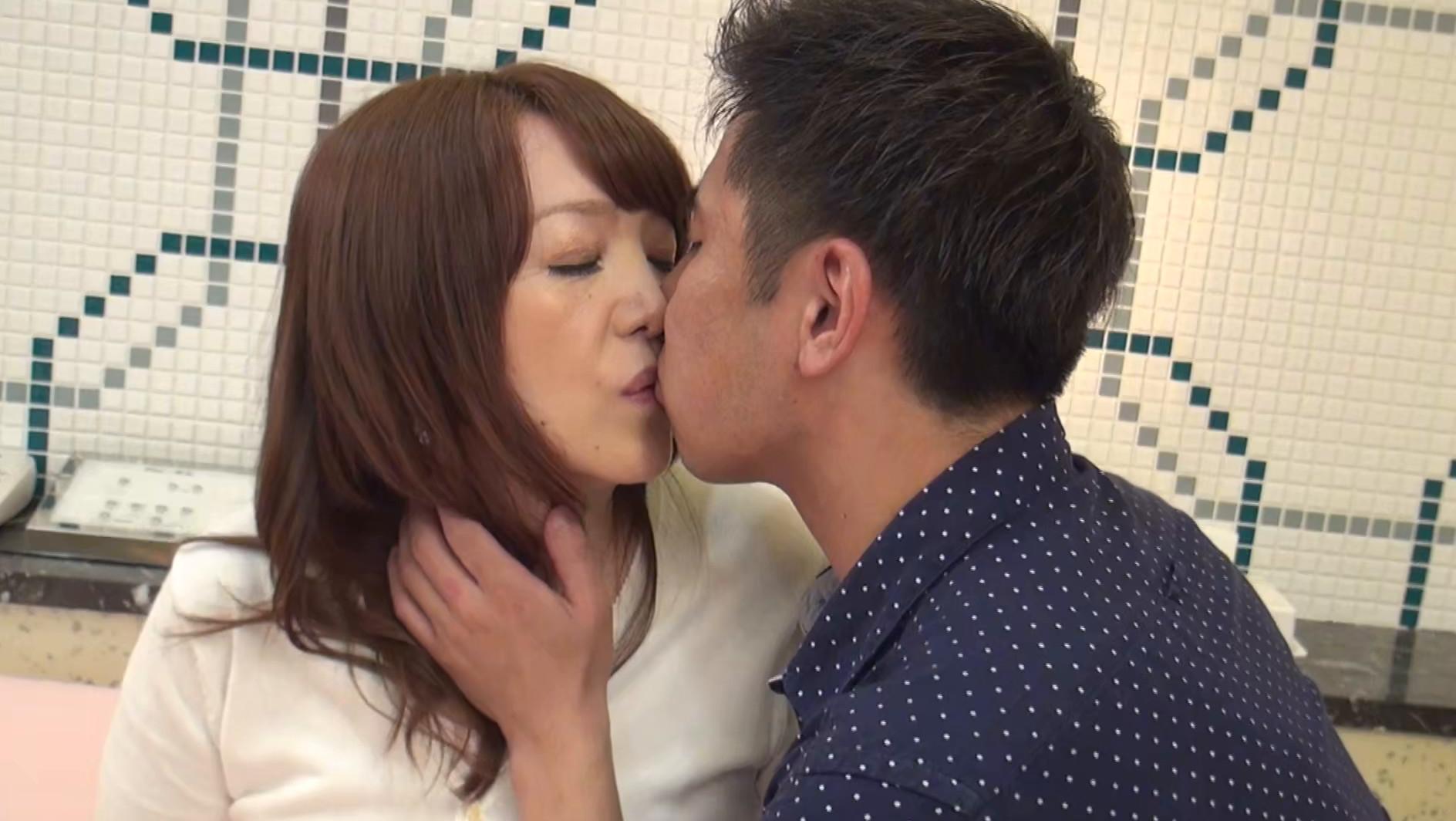 【五十路】応募素人妻 幸恵さん 55歳