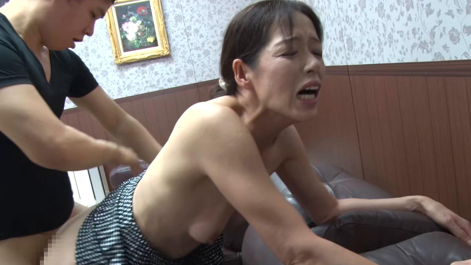 【五十路】応募素人妻 百合子さん 53歳 画像7