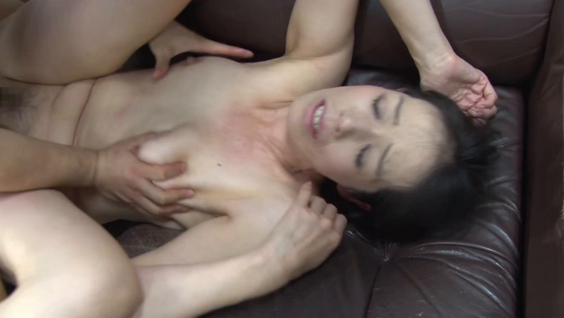 【五十路】応募素人妻 百合子さん 53歳 画像10