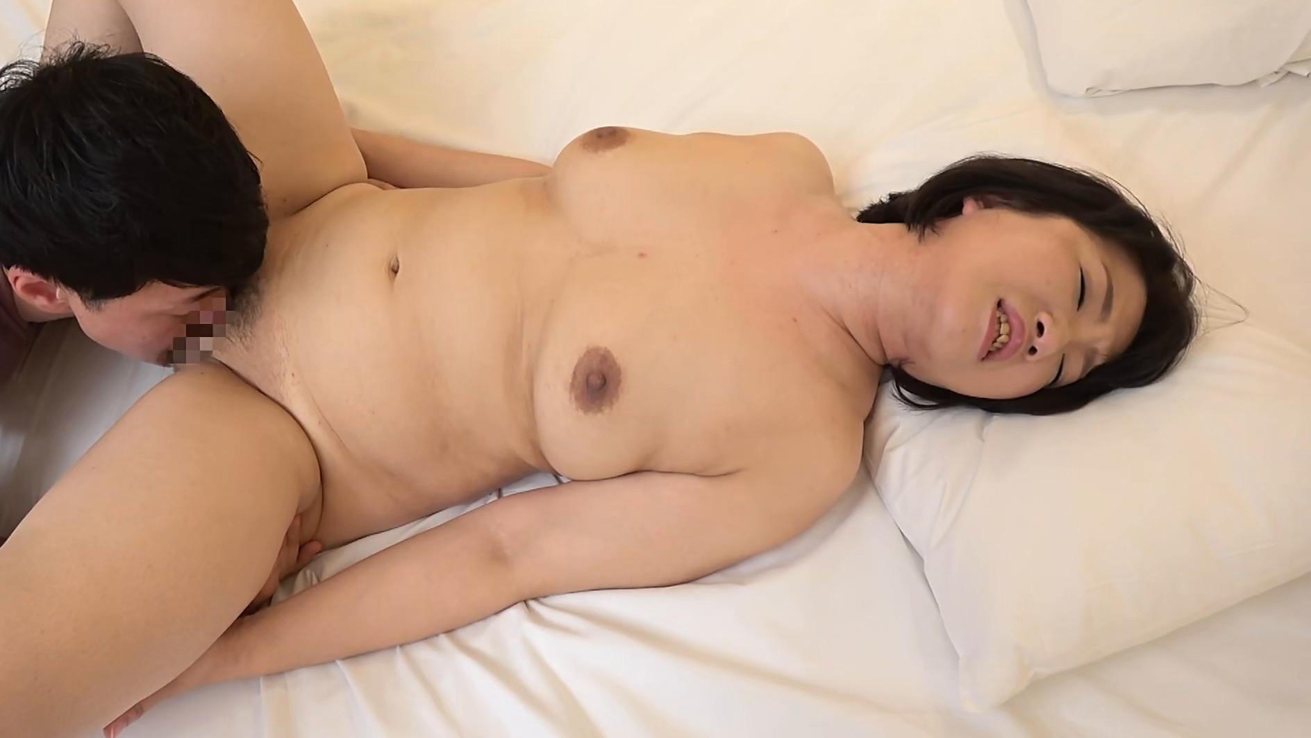 【四十路】応募素人妻 さゆみさん 45歳 画像3