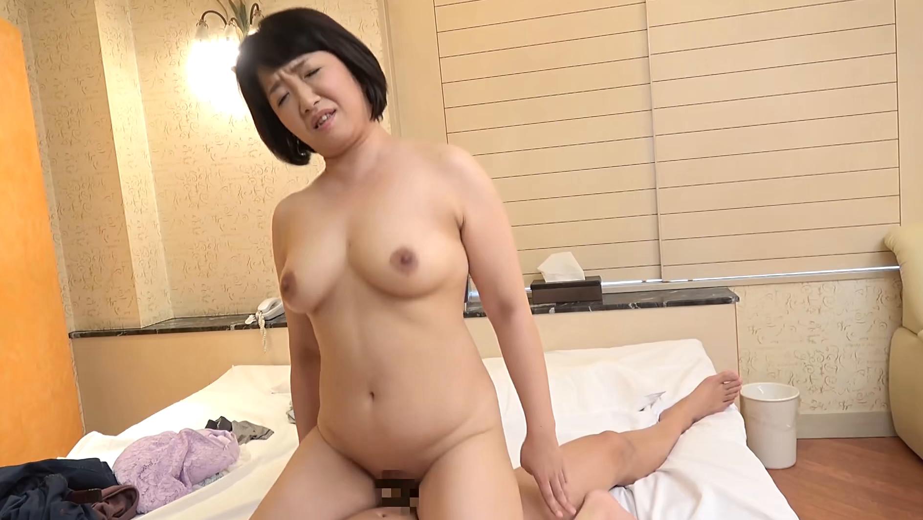 【四十路】応募素人妻 さゆみさん 45歳 画像7