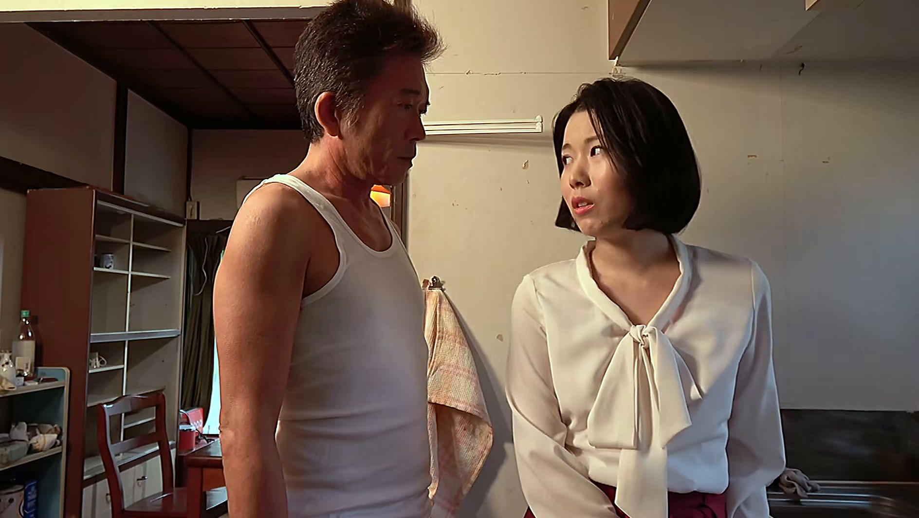【四十路】芝居素人妻 菜々子 41歳 画像2
