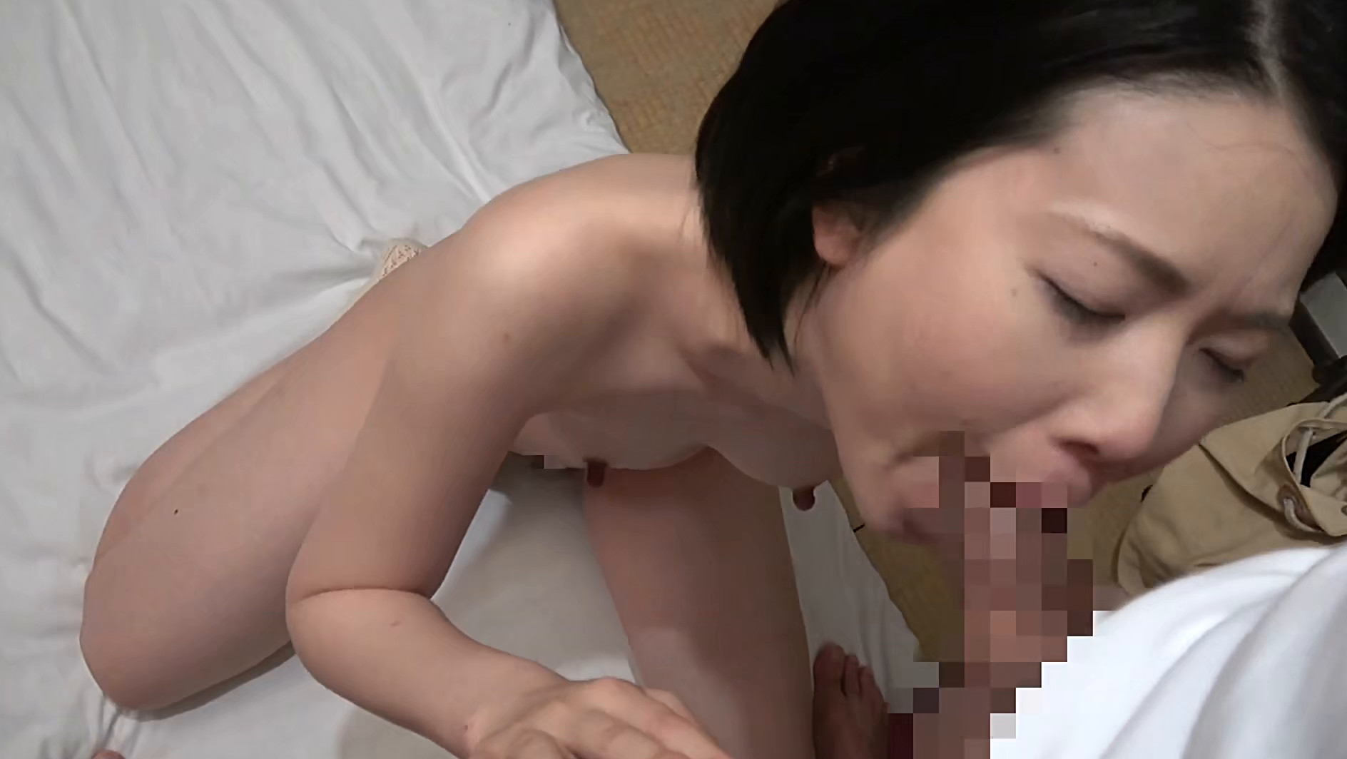 【四十路】芝居素人妻 菜々子 41歳 画像6