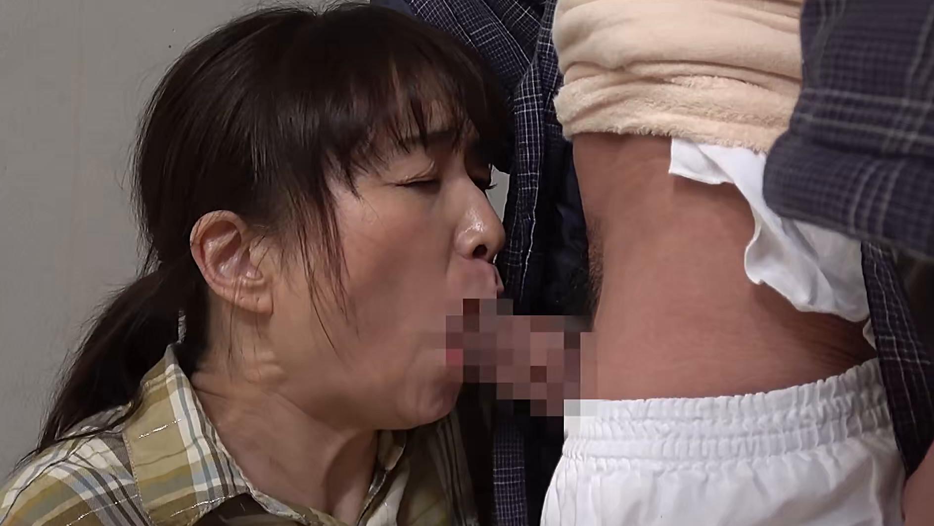 【五十路】芝居素人妻 こずえ 51歳 画像4